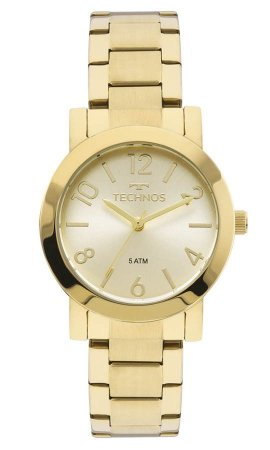 Relógio Technos Feminino 2035MLN/4X