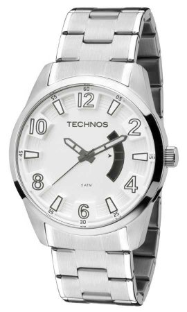 Relógio Technos Masculino 2115KSU/1Y