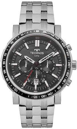 Relógio Technos Skymaster Masculino JS26AH/1P