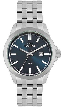 Relógio Technos Masculino 2115MPU/1A