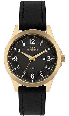 Relógio Technos Masculino 2115MQF/2P