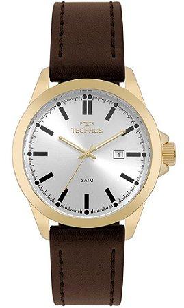 Relógio Technos Masculino 2115MPV/2B
