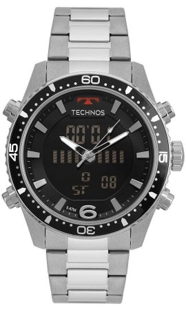 Relógio Technos Masculino Ts_Digiana BJK203AAC/1P