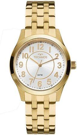 Relógio Technos Feminino 2035MJD/4K