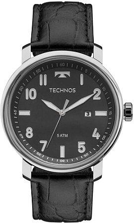 Relógio Technos Steel Masculino 2115MNI/0P