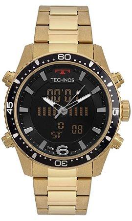 Relógio Technos Masculino Ts_Digiana BJK203AAD/4P