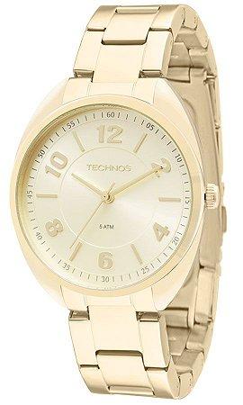 Relógio Technos Feminino 2035MCF/4X