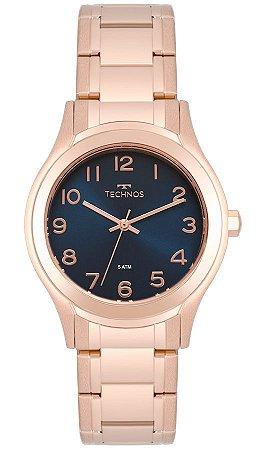 Relógio Technos Feminino 2035MOL/4A