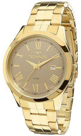 Relógio Technos Feminino 2115MGM/4C