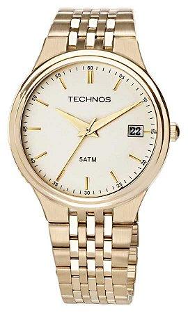 Relógio Technos Masculino 2115GR/4X
