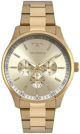 Relógio Technos Steel Masculino 6P29AJN/4X