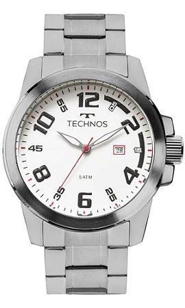 Relógio Technos Racer Masculino 2115MGR/1B