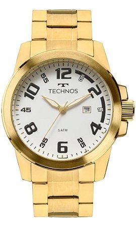 Relógio Technos Racer Masculino 2115MGS/4B