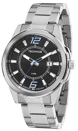 Relógio Technos Racer Masculino 2115MLG/1A
