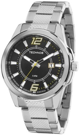 Relógio Technos Racer Masculino 2115MLG/1Y