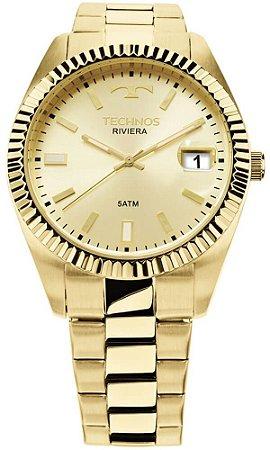 Relógio Technos Riviera Masculino 2415CH/4X