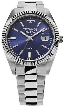 Relógio Technos Riviera Masculino 2415CI/1A