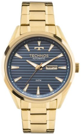 Relógio Technos Automático Masculino 8205NX/4A