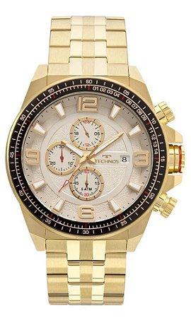 Relógio Technos Skymaster Masculino JS15FC/4X