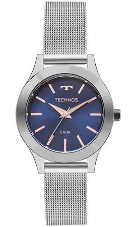 Relógio Technos feminino 2035MKS/4A