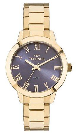 Relógio Technos feminino 2035MKU/4A