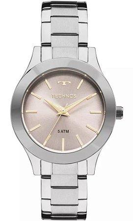 Relógio Technos feminino 2035MKT/4T
