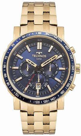 Relógio Technos Masculino Skymaster JS26AJ/4A