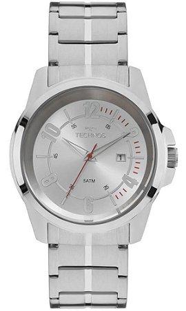 Relógio Technos Racer Masculino 2115MMW/1K