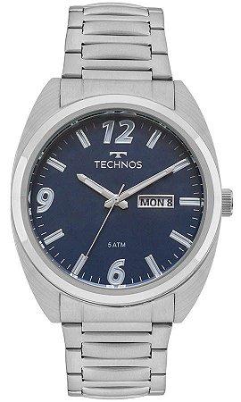 Relógio Technos Masculino Racer 2305AU/1A
