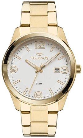 Relógio Technos feminino 2115MNA/4B