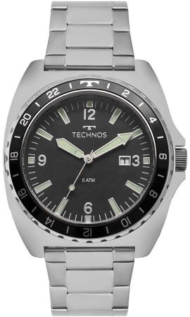 Relógio Technos Masculino Racer 2115MOB/1P