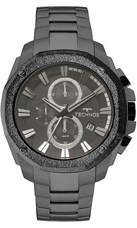 Relógio Technos Masculino Legacy JS16AA/4C