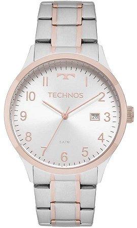 Relógio Technos Feminino 2115MNM/5K