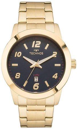 Relógio Technos Masculino Racer 2115MOK/4A
