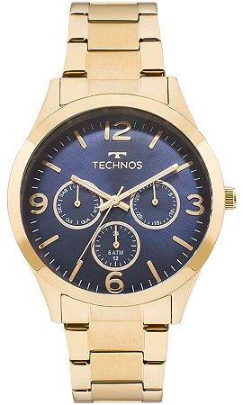 Relógio Technos Feminino Dress 6P29AJH/4A