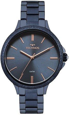 Relógio Technos Feminino Trend 2035MME/4A