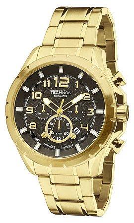 Relógio Technos Masculino Skymaster JS25BF/4P