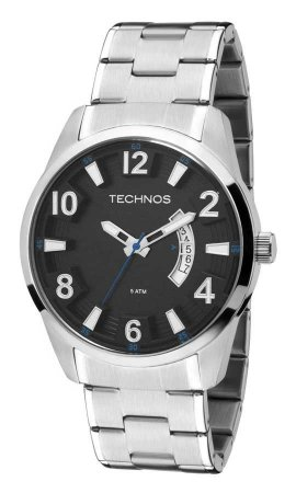 Relógio Technos Masculino 2115KSU/1A