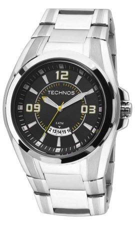 Relógio Technos Masculino 2115KSX/1Y