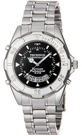 Relógio Technos Masculino Skydrive T20557/1P