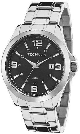 Relógio Technos Masculino 2115MKT/1P
