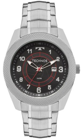 Relógio Technos Masculino 2115LAV/1P