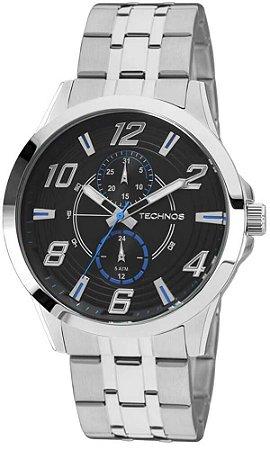 Relógio Technos Masculino 6P23AJ/1P