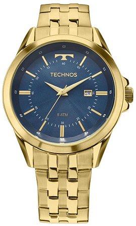 Relógio Technos Masculino 2115KZC/4A