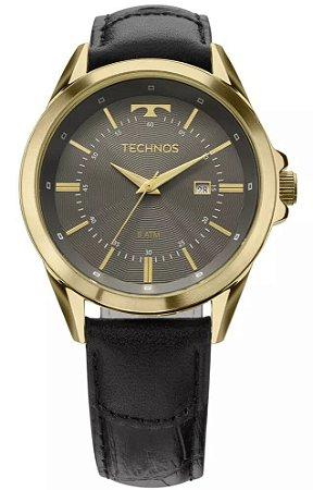Relógio Technos Masculino 2115KZD/2P