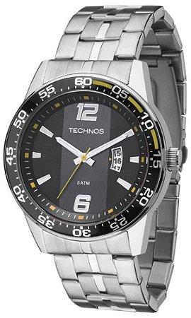 Relógio Technos Racer Masculino 2115KSQ/1Y