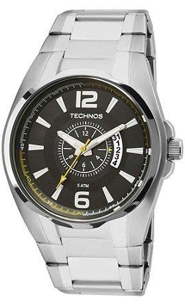 Relógio Technos Racer Masculino 2115KTC/1P