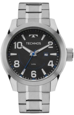 Relógio Technos Racer Masculino 2115MGO/1P