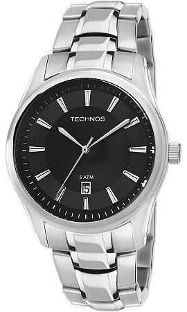 Relógio Technos Masculino 2115TV/1P