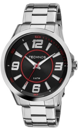 Relógio Technos Masculino 2036LNW/1R
